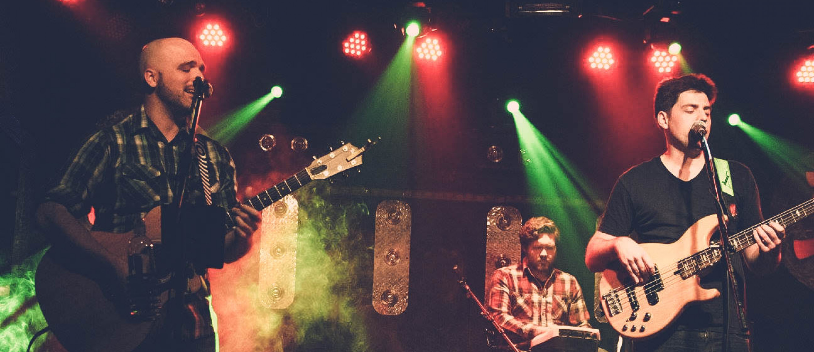 Atlanta Bands For Hire | Weddings & Events Bands - The Riot